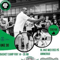 """SummerCamp for ungdom i alder 14-20 år <span class=""""wpforms__dag"""">(kl.09:00 – kl.15:30)</span>"""