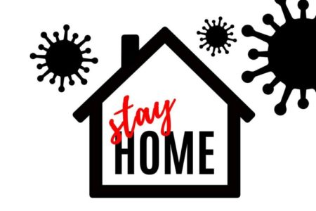 Stay home covid19