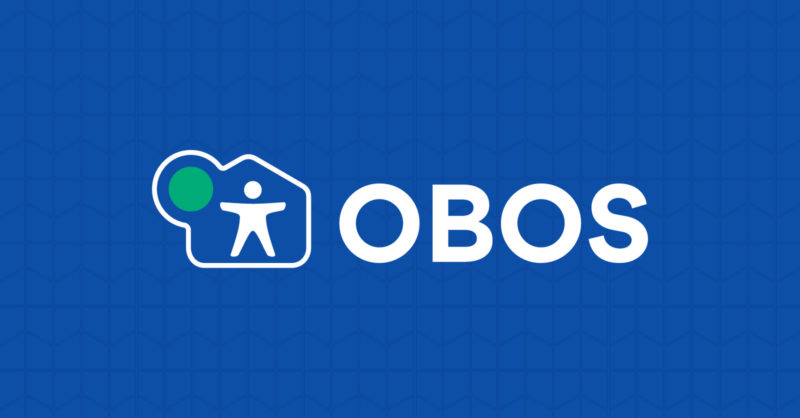 OBOS Jubel tipser 20 millioner kroner